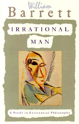 Irrational Man By Barrett, William